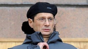 Федун сделал громкое заявление относительно пенальти