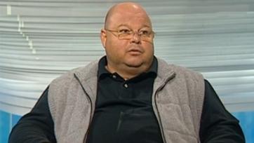 Червиченко – о Фернандо: «Человек, который должен быть удалён, забивает»
