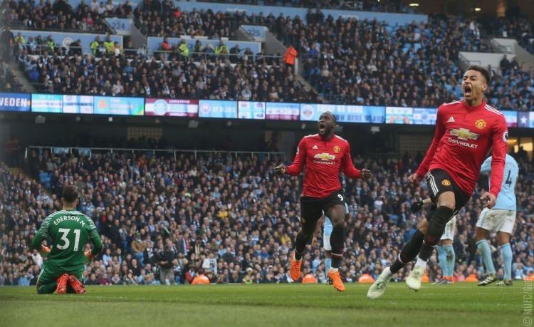 Кажется, у Гвардиолы комплекс. «Манчестер Юнайтед» отскочил благодаря Пепу