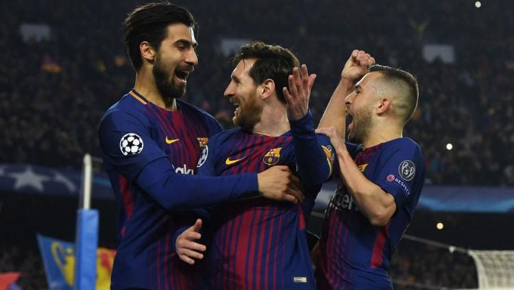 Время ответок. Четыре матча Лиги чемпионов, которые нас ждут впереди