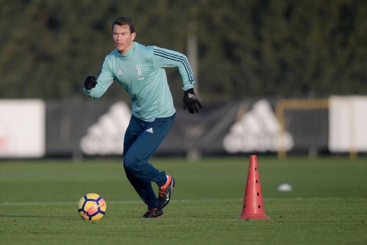 «Марсель» намерен подписать игрока «Юве»