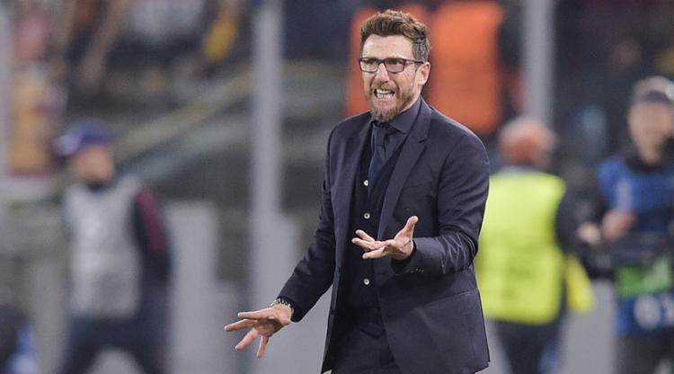«Рома» разгромила и «Барселону», и УЕФА. Вот это – реально великий камбэк
