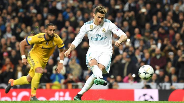 Роналду еле спас «Реал» от вылета. Буффон снова не выиграет Лигу чемпионов
