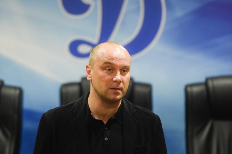 Хохлов: «Локомотив» уже не упустит первое место»