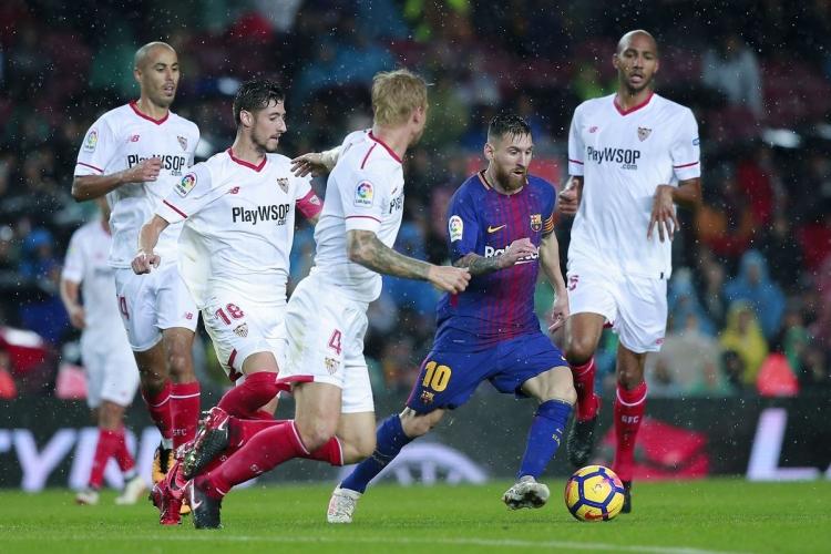 «МЮ» - «Тоттенхэм», финал Кубка Испании, битва за «скудетто» и другие матчи, которые стоит посмотреть на выходных