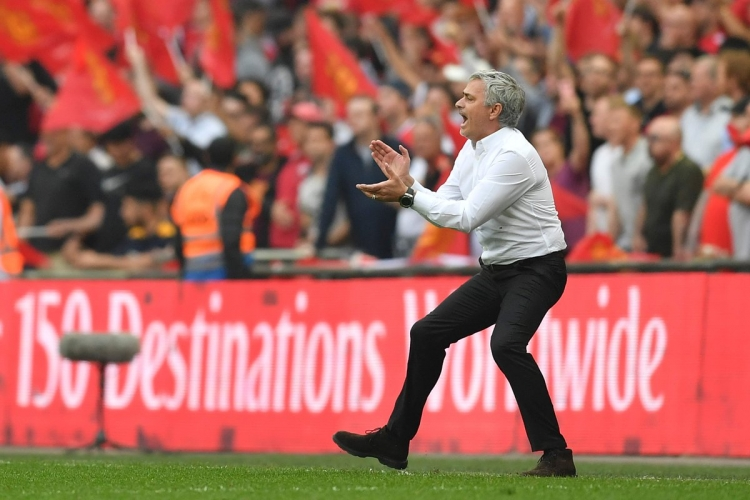 Жозе Моуринью снова в шаге от трофея. Но Кубок Англии – не успех