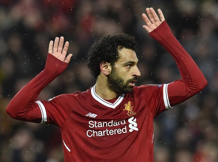Салах – никакой не герой. Он не тащил «Ливерпуль» в матче с «Ромой»