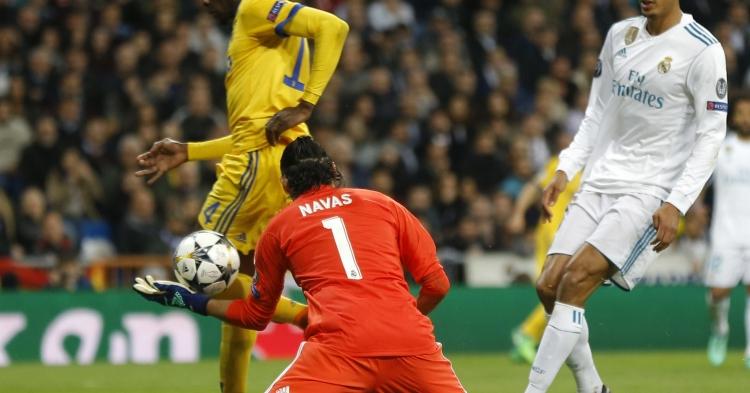 Роналду и Рамос распиарены. Лучший игрок «Реала» – Навас