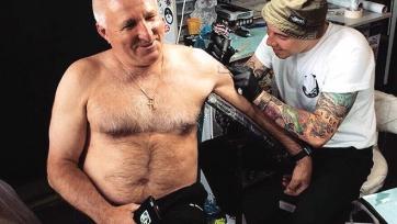 Наставник «Шинника» готов набить татуировку в честь победы в Кубке России
