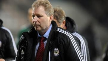 Экс-наставник «Спартака» Старков больше не является рулевым латышской сборной