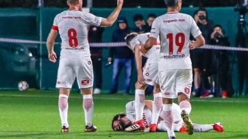 Бывший врач «Спартака» рассказал о причине большого количества травм у игроков красно-белых