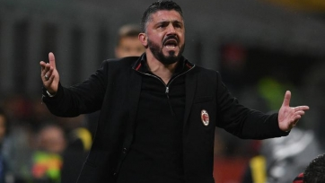 Сегодня «Милан» продлит контракт с Гаттузо