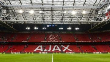 Официально: Со следующего сезона стадион «Аякса» будет называться «Йохан Круифф Арена»
