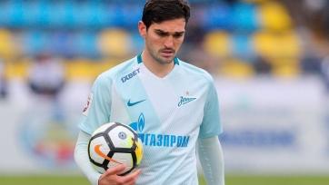 Оздоев заявил, что «Зенит» может побороться за чемпионский титул РФПЛ
