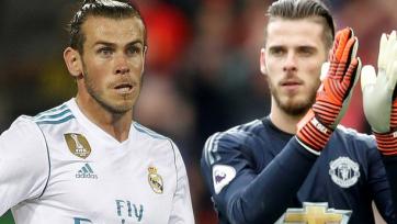Источник: «Реал» готов отправить в Манчестер трёх футболистов ради Де Хеа и Погба