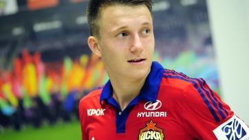 Головин считает, что ЦСКА может выбить «Арсенал» из Лиги Европы