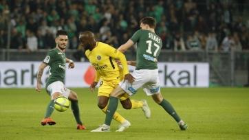 Дебюши спас ПСЖ от поражения, забив в свои ворота