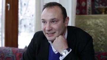 Константин Генич сделал прогноз на матч «Зенит» – «Краснодар»