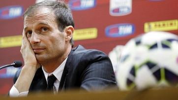 На пост тренера «Ювентуса» появилось три претендента