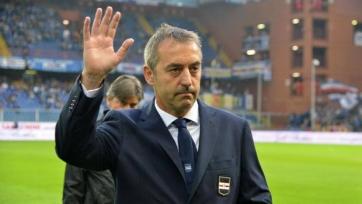 Марко Джампаоло является фаворитом на пост главного тренера «Наполи»
