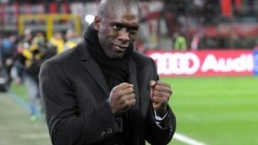 Зеедорф одержал с «Депортиво» первую победу в 9-м матче