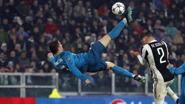 Джикия: «Ещенко не дал бы Роналду забить через себя»