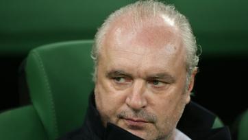 Карпин прокомментировал увольнение Шалимова