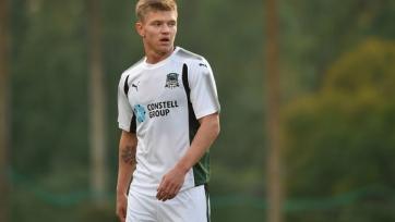 Шатов получил травму в игре с «Зенитом»