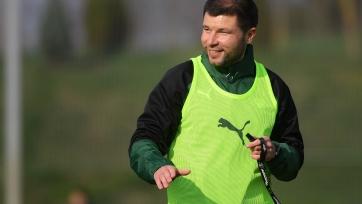 Мусаев выразил мнение о победе над «Зенитом»