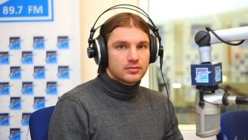 Игонин: «Сезон для «Зенита» полностью провален»