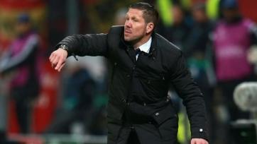 Симеоне: «Реал» сильнее ПСЖ, «Манчестер Сити» и даже «Барселоны»