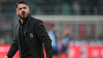Гаттузо хочет заблокировать продажу двух игроков «Милана»