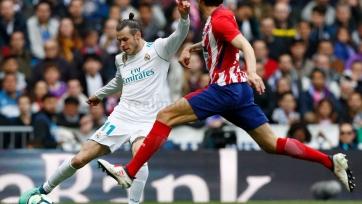 «Реал» и «Атлетико» победителя не выявили