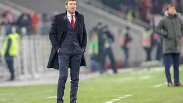 Каррера выразил мнение о новом контракте со «Спартаком»