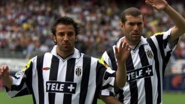 Дель Пьеро увидел в игре «Реала» итальянские нотки