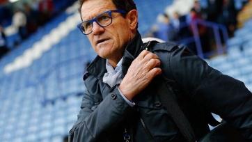 Официально: Капелло завершил тренерскую карьеру