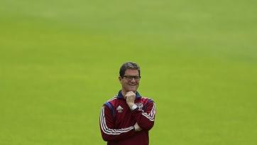 Капелло прокомментировал своё решение завершить карьеру тренера