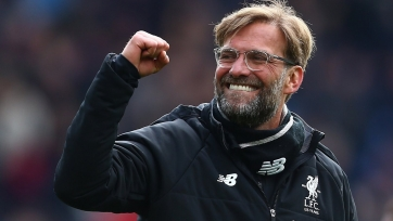 Клопп дал комментарий в преддверии матча с «Манчестер Сити»