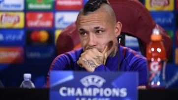 Наингголан: «Нужно верить, что мы можем до предела осложнить жизнь команде вроде «Барселоны»