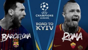 Андронов дал прогноз на матч «Рома» - «Барселона»