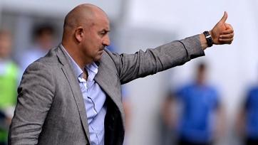 Черчесов: «Надо ли было говорить футболистам, что мы – не говно?»