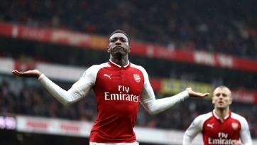 «Арсенал» может сменить Puma на Adidas