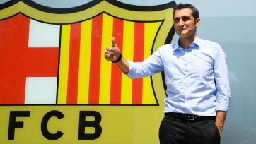 Вальверде высказался после вылета «Барселоны» из Лиги чемпионов
