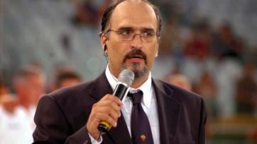 Итальянский комментатор стал звездой после игры «Ромы» и «Барселоны» (видео)