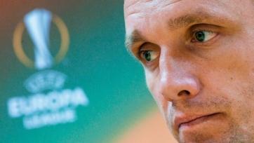Гончаренко поделился ожиданиями от «ответки» с «Арсеналом»