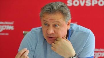 Канчельскис не верит в то, что ЦСКА выиграет у «Арсенала» со счётом 3:0