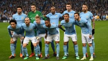 Канчельскис: «Сити» слишком рано в Англии записали в топ-клубы»