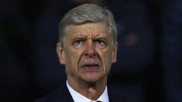 Венгер: «Рома» - «Барселона»? Вообще-то я смотрел другую игру Лиги чемпионов»