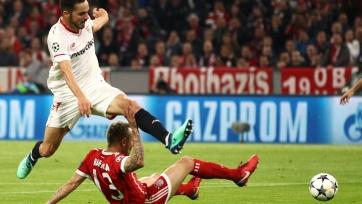«Бавария» не победила «Севилью», но легко вышла в полуфинал