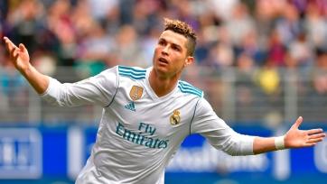 Роналду обновил голевой рекорд в Лиге чемпионов
